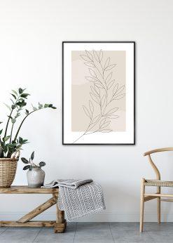 Branch by Sanny Lundgren