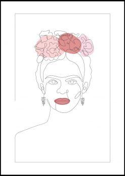 Frida by Sanny Lundgren