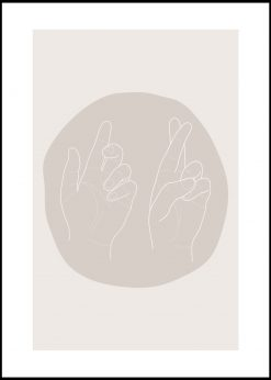 Hands by Sanny Lundgren