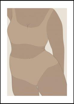 Nude by Sanny Lundgren