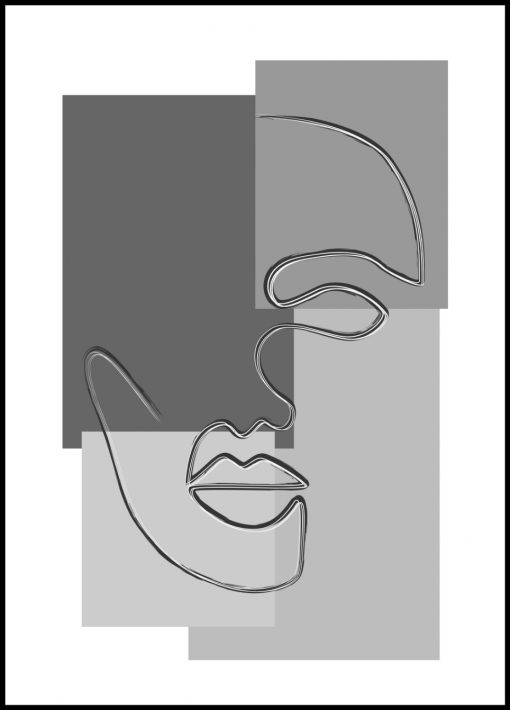 Shapes by Sanny Lundgren