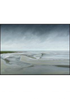 Beach at Normandie