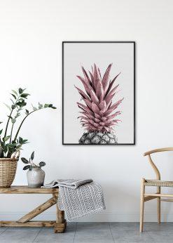 Pineapple Pink nr. 2
